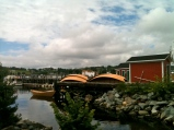 Dory Boat Rentals