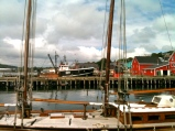 A Working Harbour